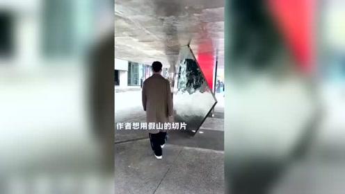 重庆吃货王:重庆又一网红打卡地,这么富有艺术气息的地方真适合我