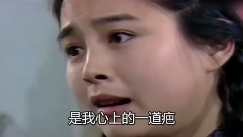 毛阿敏深情演唱老剧《女人不是月亮》主题曲,熟悉的旋律满满回忆