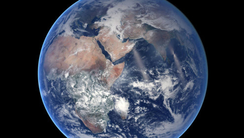 """太空探索:科学家发现""""内内核"""",证明地球的真实年龄为70亿岁!"""