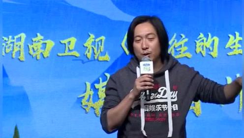 为什么选择张子枫为常驻嘉宾,总导演说出原因了