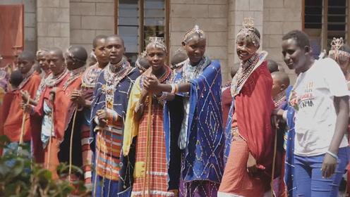 """非洲现实版""""女儿国"""",29年来禁止男性进入,现新增儿童已有200人!"""