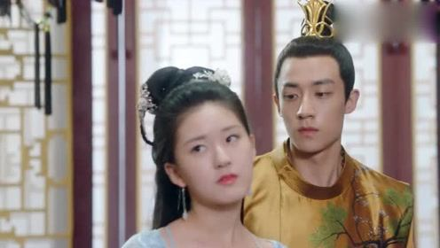 哦!我的皇帝陛下:洛菲菲竟然叫皇帝大侄子?皇帝都傻眼了!