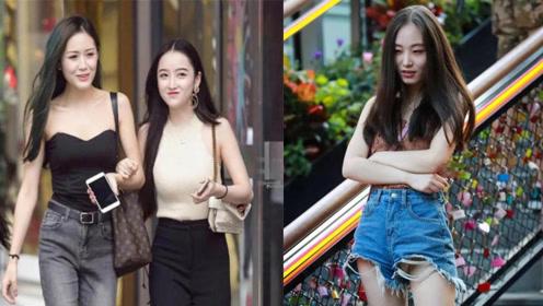 中国美女城市排行榜!北京上海未上榜,第一无可争议!