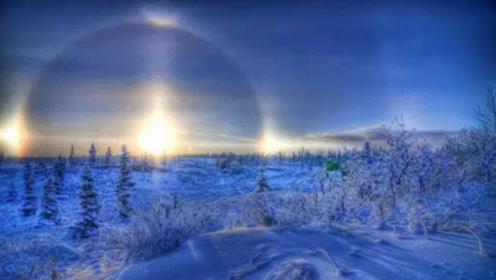 """后羿射日真的只是神话?科学家勘测后证实:确定有其他""""太阳"""""""