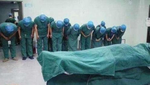 人在去世后,为什么一定要用布盖住脸?原来是有科学依据的
