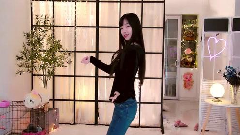 萧璇 精彩舞蹈 韩舞现代舞爵士舞