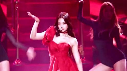 国内超火《SOLO》竟是她唱的,火辣舞蹈更是博人眼球!