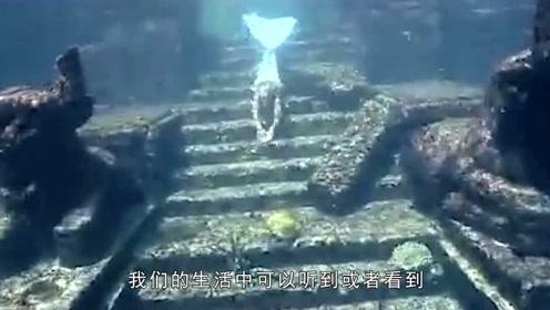 """2004年""""奇迹""""美人鱼降生秘鲁,15年后活成这样"""
