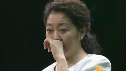 明知小孩是杀夫仇人的儿子,妻子讨饭都要养他,说出原因倪萍落泪