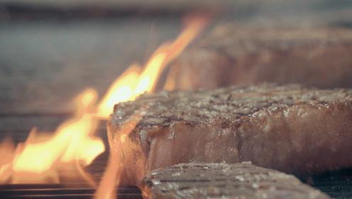 黄金海岸最有名的牛排馆 一公斤牛排让你吃到爽