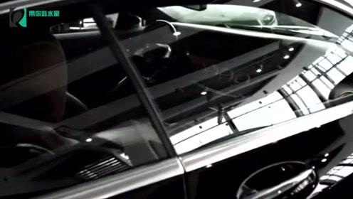 2019款奔驰S63 AMG 4Matic,外观内饰细节实拍