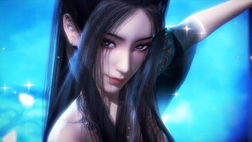 天行九歌:新一代女王焰灵姬,时代的星星