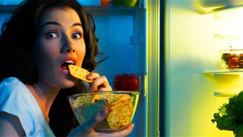 减肥要从减少食物的摄入做起,那怎样才能摆脱情绪化饮食呢?