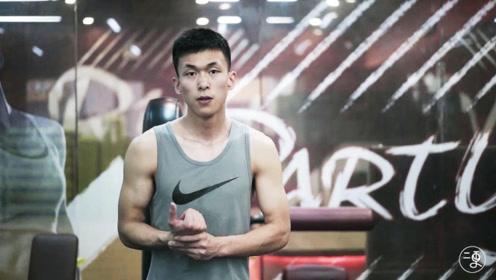 省级运动冠军做健身教练,工资从700到上万,他只用了三个月