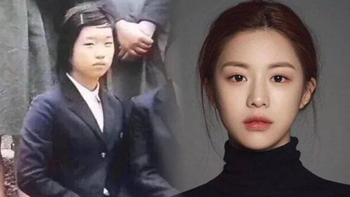"""一不小心把自己整成""""亚洲最美面孔"""",韩国的整容技术到底多逆天"""