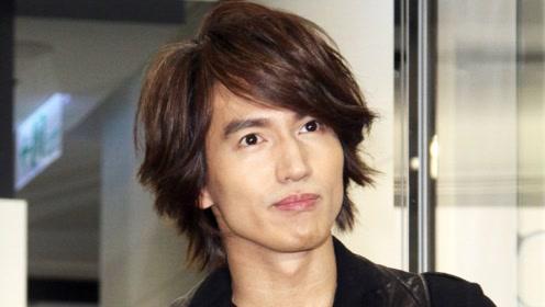 出道18年从未换过发型的他,如今终于掀起铁刘海,网友:告辞