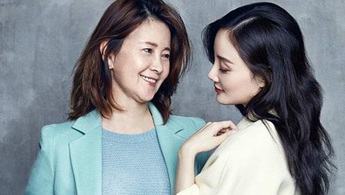 父亲是中国人母亲是俄罗斯人 她嫁八一厂导演生了全国闻名女星
