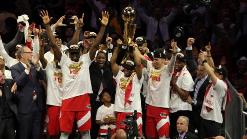 见证新王的诞生!长篇混剪回顾2019年NBA总决赛