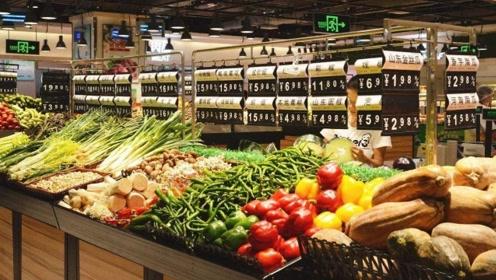 经常去超市购物的要留意,这一点别再大意了,没想到有这么多好处