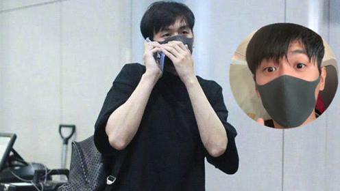 张若昀发文向记者道歉求生欲满满语气太调皮被吐槽:新郎官飘了