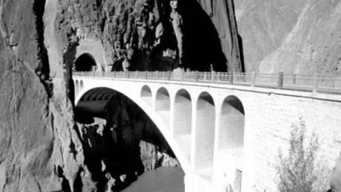 中国这座大桥究竟有啥秘密?不仅严禁拍照,还派重兵24小时坚守