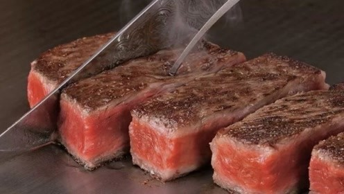 手把手教你夏天最好吃的牛肉做法,简单易操作,一盘不够吃