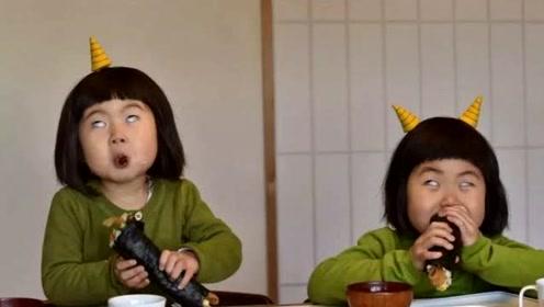 """丑着丑着就红了 日本一妈妈因狂晒女儿的""""丑照""""走红网络"""