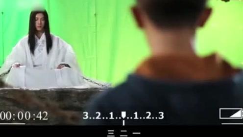 镇魂FUN制造《镇魂街》,幕后拍摄花絮,汪东城安悦溪搞怪搞笑