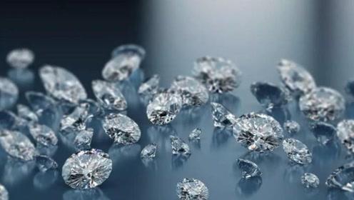 非洲人想不通:我们的钻石又大又便宜,为什么外国游客都不要?