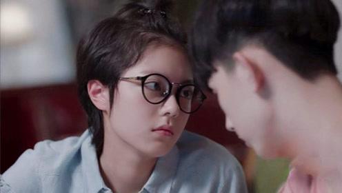 少年派:钱三一约妙妙吻戏发糖,两人进入热恋,他的出现导致分手