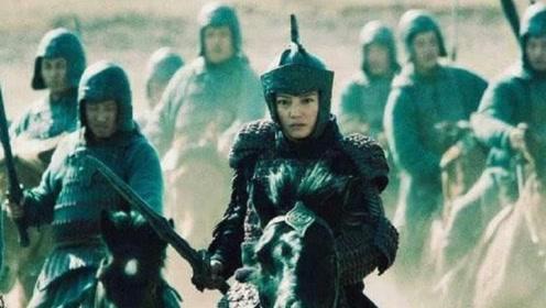 花木兰从军十二载,每天与男人同吃同住,为啥未被识破女儿身?