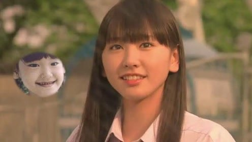 日本第一女神Gakki的换脸之路:从地包天到宅男收割机