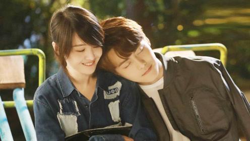 当李海珊版《爱的华尔兹》遇见郑爽 马天宇,这也太甜了吧