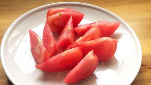 辨别西红柿有没有打激素?牢记3个小技巧
