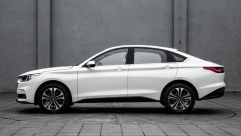 宝骏B级车下线,内饰采用双大屏,最美最便宜的国产B级车?