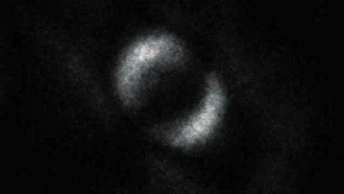 首张量子纠缠图像问世,爱因斯坦曾称其为幽灵