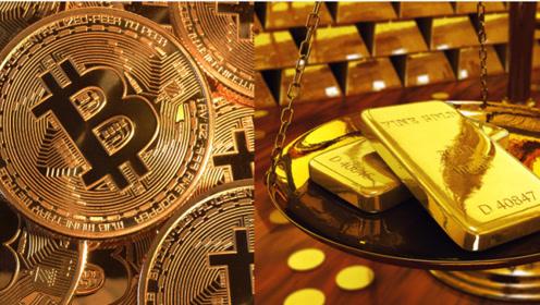 比特币看涨者预期,数字资产将会颠覆价值约7万亿美元的黄金市场