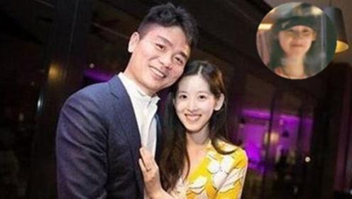 久违露面的章泽天与朋友深夜聚餐 饭后行踪透露与刘强东婚姻现状
