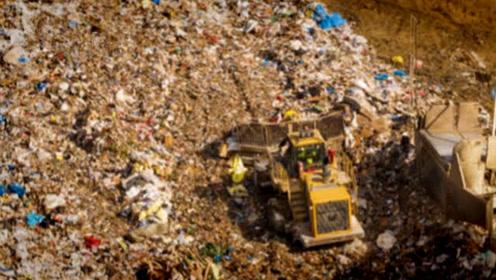 世界垃圾五大元凶国:第一名竟是他们?网友:不愧是美国人做的榜单