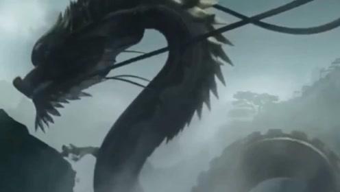 """""""龙""""真的存在吗?""""锁龙井""""里拉不尽的黑铁链,另一头锁了啥?"""