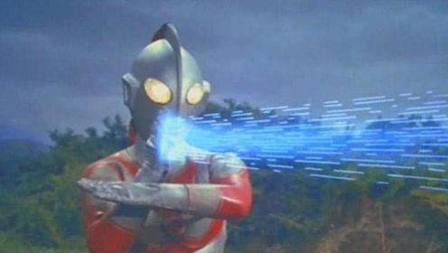 奥特曼中最为强大的光线技能!曾失手毁掉好几个星球