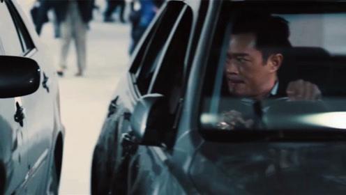刘德华古天乐《扫毒2》上线,剧情一般,但这场飙车戏值了!