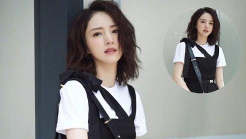 董璇公布离婚后首晒照笑容灿烂状态超好 网友:放下过去已重生