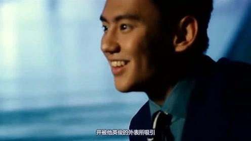 韩国高颜值美女表白宁泽涛,却被宁泽涛婉拒,称只喜欢御姐类型的