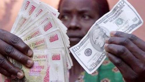 """非洲最""""有钱""""国家,小孩每月都有几千万零花钱,说出来你都不信"""