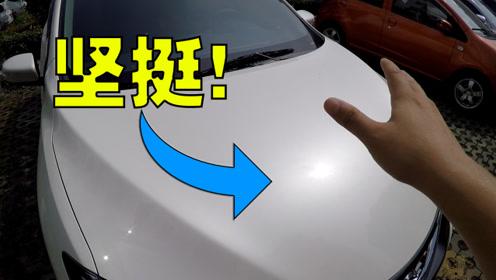 家用车油漆只会越来越暗淡?车主做好这3件事,让车漆始终闪亮!