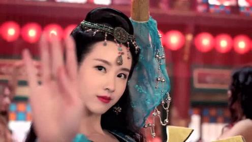 """原以为刘亦菲的古装最美,看到陈都灵的古装,又一位""""神仙姐姐"""""""