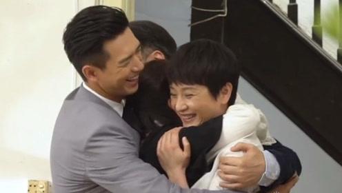 《亲爱的热爱的》李现上门提亲,一番话感动佟母,同意杨紫嫁给他