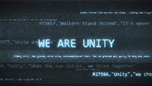 Alan Walker与粉丝们合作新歌《Unity》首播