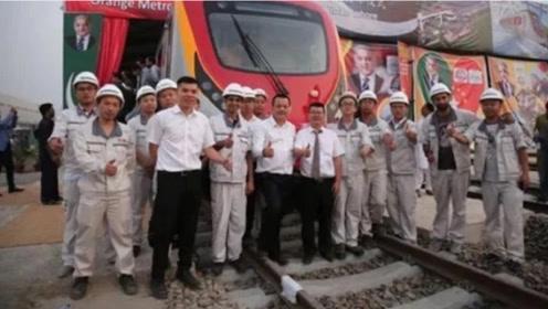 印度又酸了?埋怨中国太偏心,帮巴基斯坦建造这么厉害的地铁!